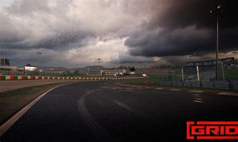 grid season  arrives  april     cars
