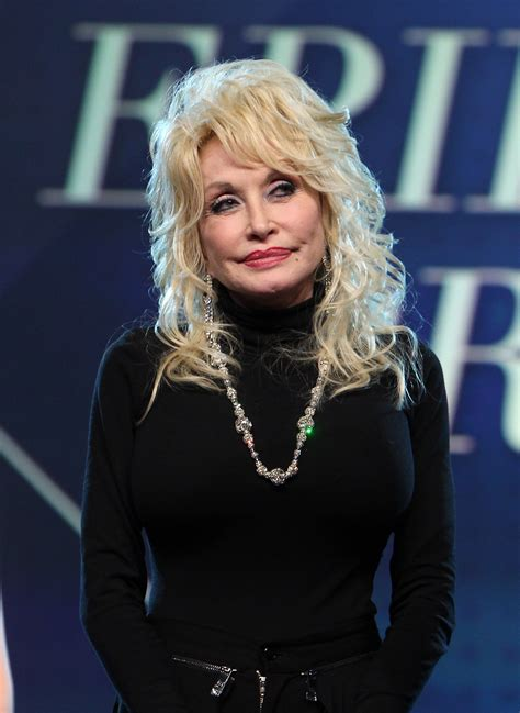 Dolly Parton Is Coming To Netflix With A Series Based On ...
