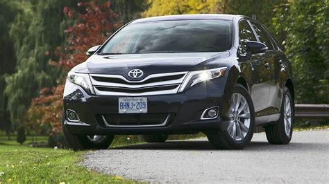 Find a new venza at a toyota dealership near you, or build & price your own toyota venza online today. Toyota Venza - specifications, equipment, photos, videos ...
