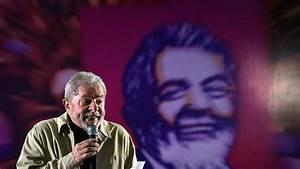 """Lula Da Silva: """"No habría juegos olímpicos si no fuera por ..."""