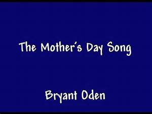 The Mother's Day Song: A funny song for Mother's Day - YouTube