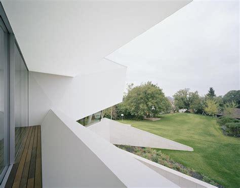 Futuristic Villa In Vienna futuristic villa in vienna