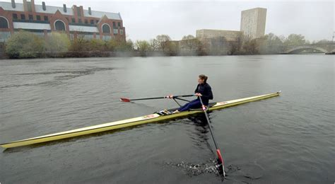 2 Person Crew Boat by Tips To Refine Technique From An Olympic Rower The New