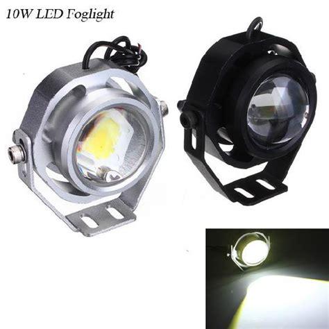 auxiliary reverse lights leds 10w led spotlight car truck motorcycle auxiliary headlight