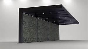 Carport Metall Freitragend : solar car ports solar carport presolaris presolaris si ~ Articles-book.com Haus und Dekorationen