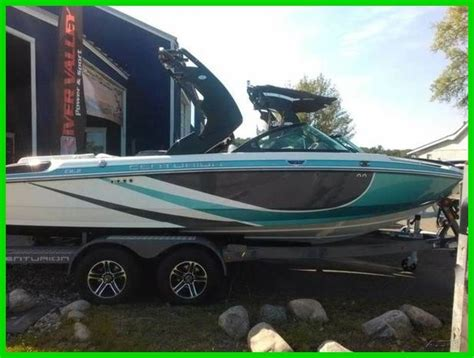 Centurion Boat Dealers Minnesota by Centurion Enzo Ss210 2015 For Sale For 67 998 Boats