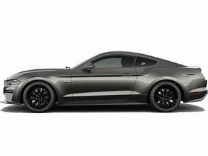 Lease All-in de Ford Mustang vanaf € 519 | AutoLeaseCentrale.nl