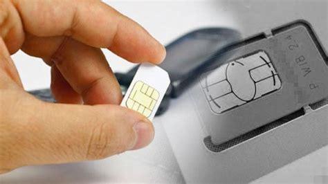 mudah unreg kartu telkomsel indosat xl  tri sebelum batas registrasi  april tribun