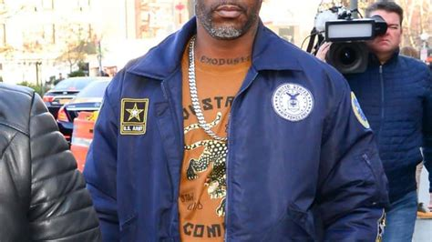 Rapper dmx hospitalised in new york ladbible18:32. DMX Shoots New Movie In New York! | Hot97