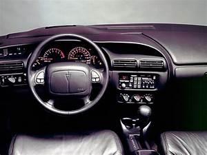 Front Panel 1994 U201396 Pontiac Grand Prix Se Coupe
