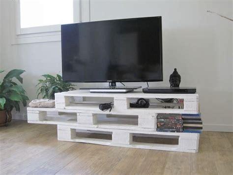 d 233 co et meubles tv fabriqu 233 s avec des palettes de bois 20