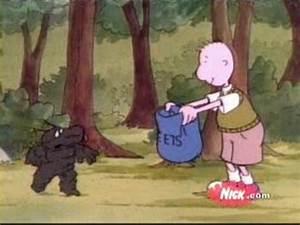 Doug Bags a Neematoad - NickelodeonDoug Wiki
