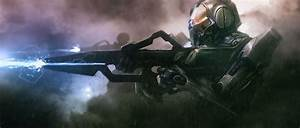 Halo M41 Cinematic: Librarian on Vimeo