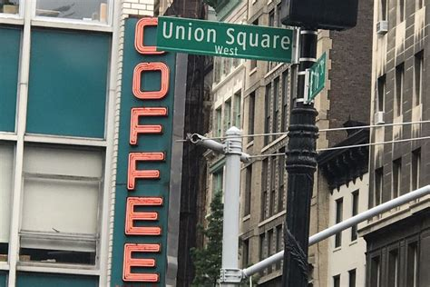 One of the proprietors, billy, trained as a. Coffee Shop in Union Square Will Close in October - Eater NY