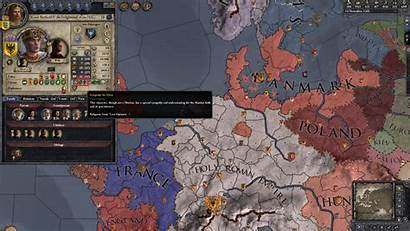 Vult Deus Crusaderkings Years Sisters Ago