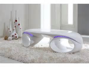 Conforama Petit Meuble Salon by Table Basse Space Coloris Blanc Prix Promo Table Basse