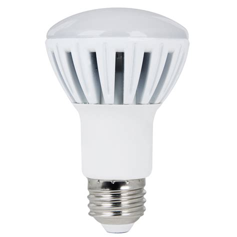 shop utilitech 10 watt 75w equivalent r20 medium base e