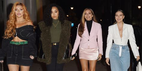 Little Mix Hit Back At Piers Morgan After His Comments