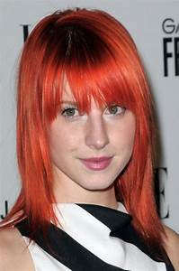 Red Hair Everything You Need To Know About This Year39s