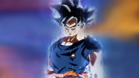 Animated Goku Wallpaper - desktophut goku ultra instinct live wallpaper
