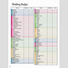 25+ Best Ideas About Wedding Budget Templates On Pinterest  Plan Your Wedding, Diy Wedding