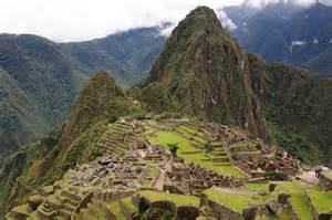 Machu Picchu National Geographic