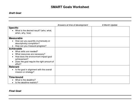 7 Administrative Assistant Smart Goals Examples Credit Letter Sample