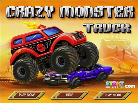 free monster truck racing games racing games monster truck games free online car games