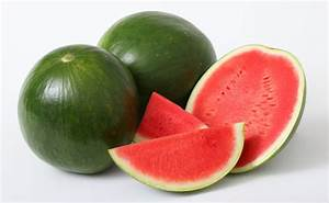 Watermelon Fruit Pictures