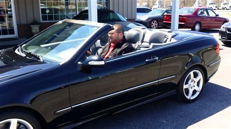 2008 mercedes benz clk350 convertible review. 2006 Mercedes Benz CLK 500 Convertible - YouTube