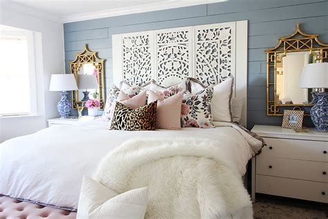 Bedroom Makeovers by Prescott View Home Reno Master Bedroom Makeover