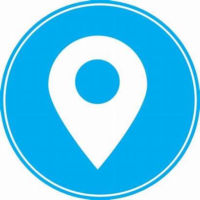 Clipart Location Navigation Transparent Webstockreview