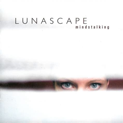 Mindstalking (cd, Belgium, 2004)