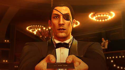 Yakuza 0 Will Be On Game Pass On Day One Of Its Xbox Debut