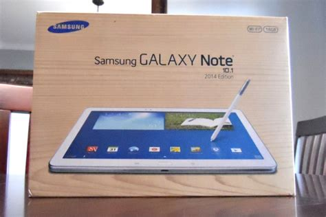 samsung galaxy note 10 1 2014 edition review and giveaway