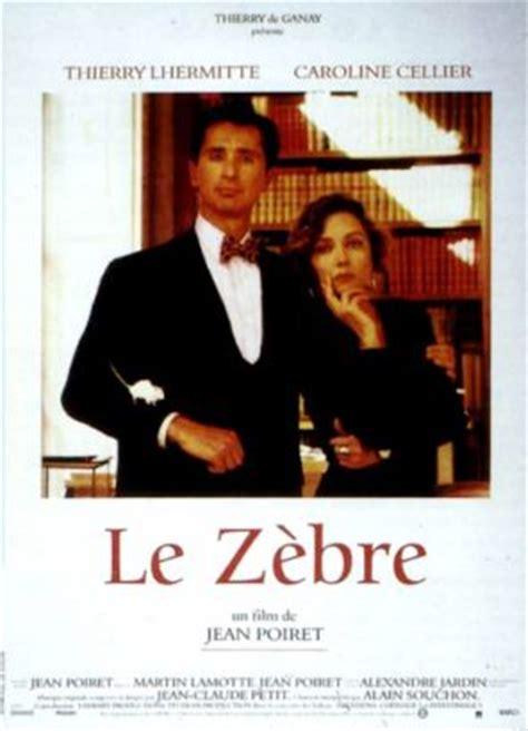 Alexandre Jardin Zebre Résumé by Le Zebre