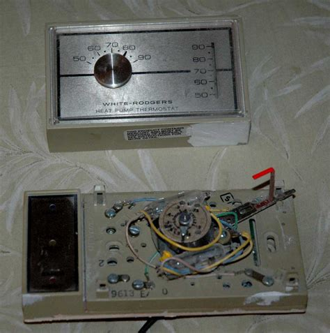 How Wire This Thermostat Hvac Diy Chatroom Home