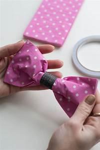 Pliage Serviette Noeud Papillon. 9 pliages de serviettes faciles ...