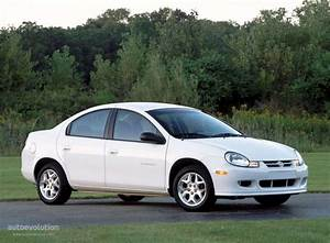 Dodge Neon - 1999  2000  2001  2002