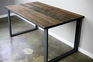 Spyder Wood Tisch : die besten 25 tischbeine metall ideen auf pinterest tischbeine tischbeine stahl und ~ Markanthonyermac.com Haus und Dekorationen