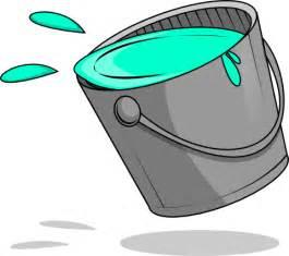 Free Bucket Clip Art