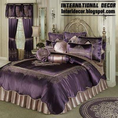 stylish purple bedding models purple duvets designs
