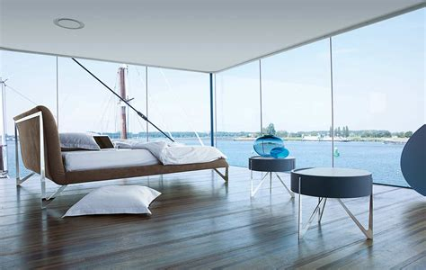 Bedroom Ls Glass by 20 Bedroom Panoramic Glass Wall Ideas Adorable Home
