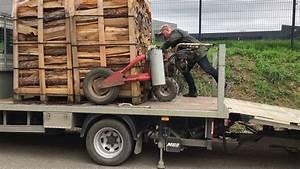 Bois De Chauffage Bricoman : livraison de bois de chauffage youtube ~ Dailycaller-alerts.com Idées de Décoration
