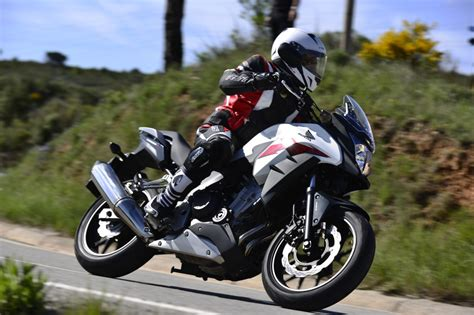 Review Honda Cb500x by Ride 2013 Honda Cb500x Review Visordown