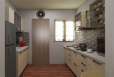 wardrobe for small spaces parallel modular kitchens parallel kitchen designs