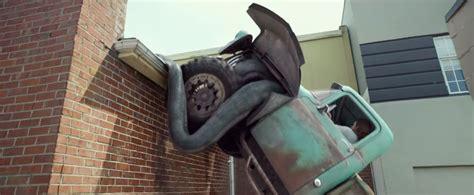 monster trucks film puts twist  coming  age