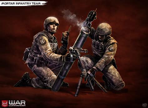 War Commander Wallpaper Gallery Illustration And Concept Kixeye On Behance