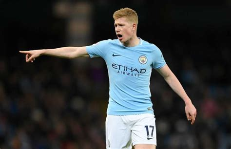 De Bruyne believes that Liverpool have done work to win ...