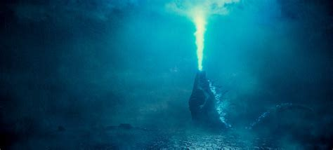 Godzilla: King Of The Monsters Trailer Stomps Online
